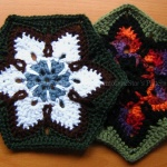 Crochet Hexagon Pattern_1