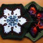 Crochet Hexagon Pattern_1