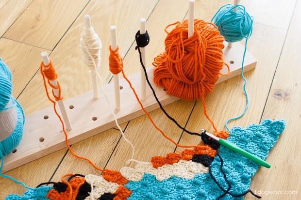 C2C Crochet Tutorial