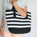 crochet tote bag free pattern
