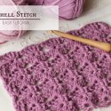 Crochet Shell Stitch Tutorial_1