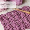 Crochet Shell Stitch Tutorial_1