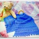 Crochet Teething Lovely