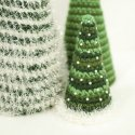Crochet Christmas Trees Free Patterns
