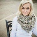 Crochet Cowl free pattern