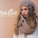 crochet hat infinity scarf free patterns